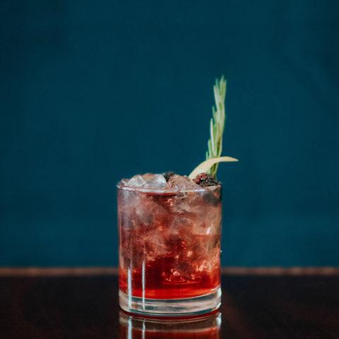 Highline cocktail.